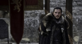 Game of Thrones season 7 episode 7, The Dragon and the Wolf.