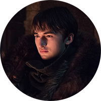 Watch  bran stark on NOW TV