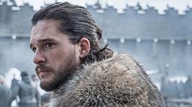 Watch Kit Harrington as Jon SnowNOWTV