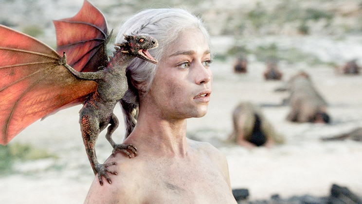 Stream Game of Thrones® season 1 episode 10  with a NOW TV Entertainment Pass