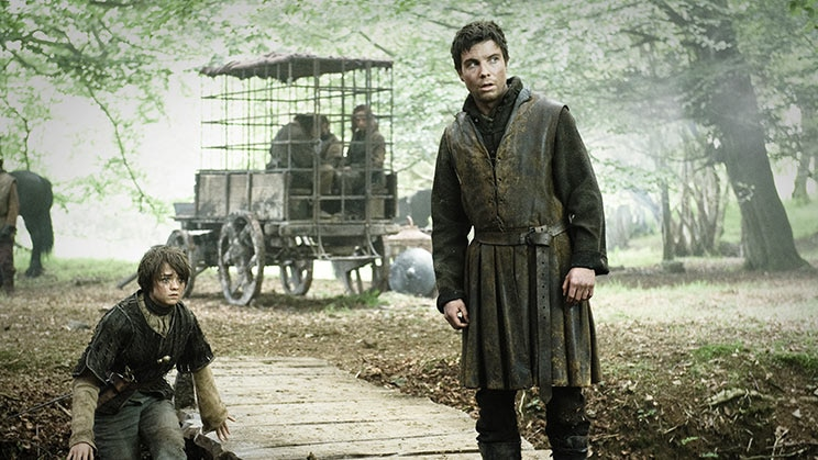 Stream Game of Thrones® season 2 episode 2  with a NOW TV Entertainment Pass