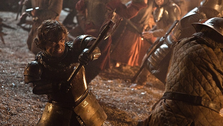 Stream Game of Thrones® season 2 episode 9  with a NOW TV Entertainment Pass