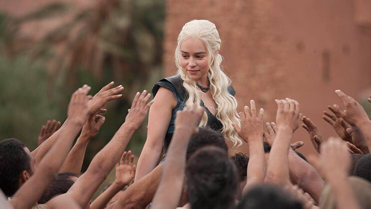 Stream Game of Thrones® season 3 episode 10  with a NOW TV Entertainment Pass