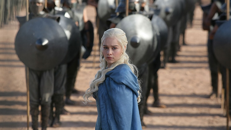 Stream Game of Thrones® season 3 episode 4  with a NOW TV Entertainment Pass