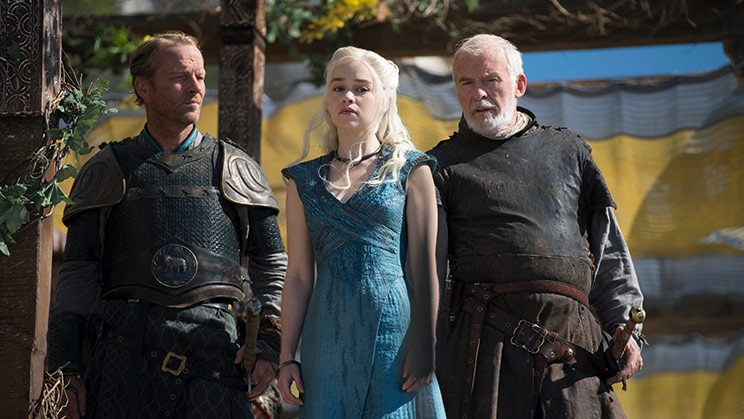 Stream Game of Thrones® season 4 episode 4  with a NOW TV Entertainment Pass