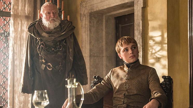 Stream Game of Thrones® season 6 episode 2 with a NOW TV Entertainment Pass