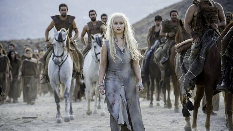 Stream Game of Thrones® season 6 episode 3  with a NOW TV Entertainment Pass
