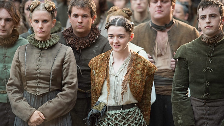 Stream Game of Thrones® season 6 episode 6  with a NOW TV Entertainment Pass