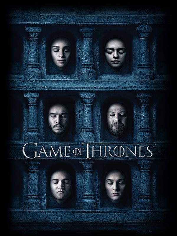 Watch game of thrones season 6