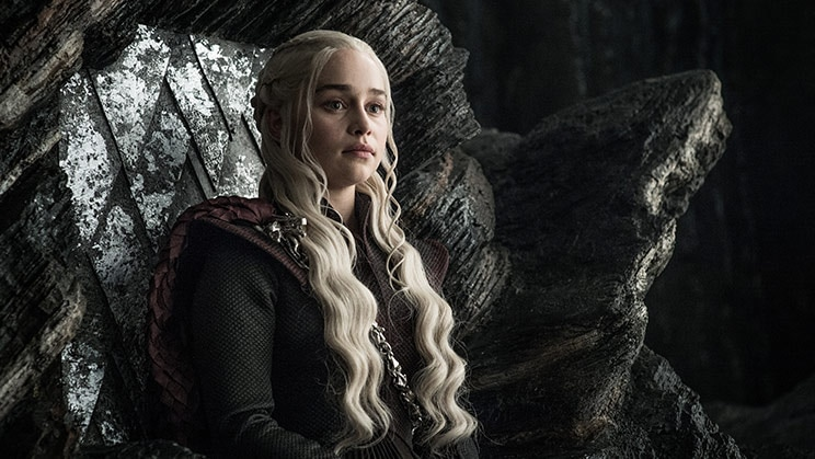 Stream Game of Thrones® season 7 episode 3  with a NOW TV Entertainment Pass