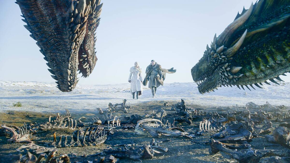 game of thrones season 8 episode 4 hd free