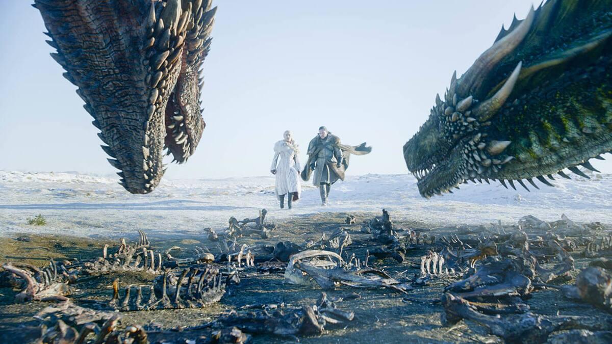 Watch Game of Thrones Season 8 Online - Stream Full Episodes