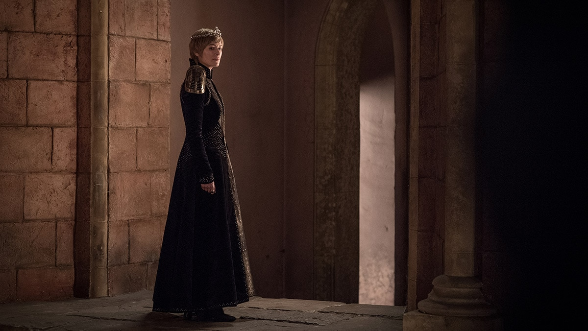 Stream Game of Thrones® season 8 episode 1 'Winterfell' with a NOW TV Entertainment Pass