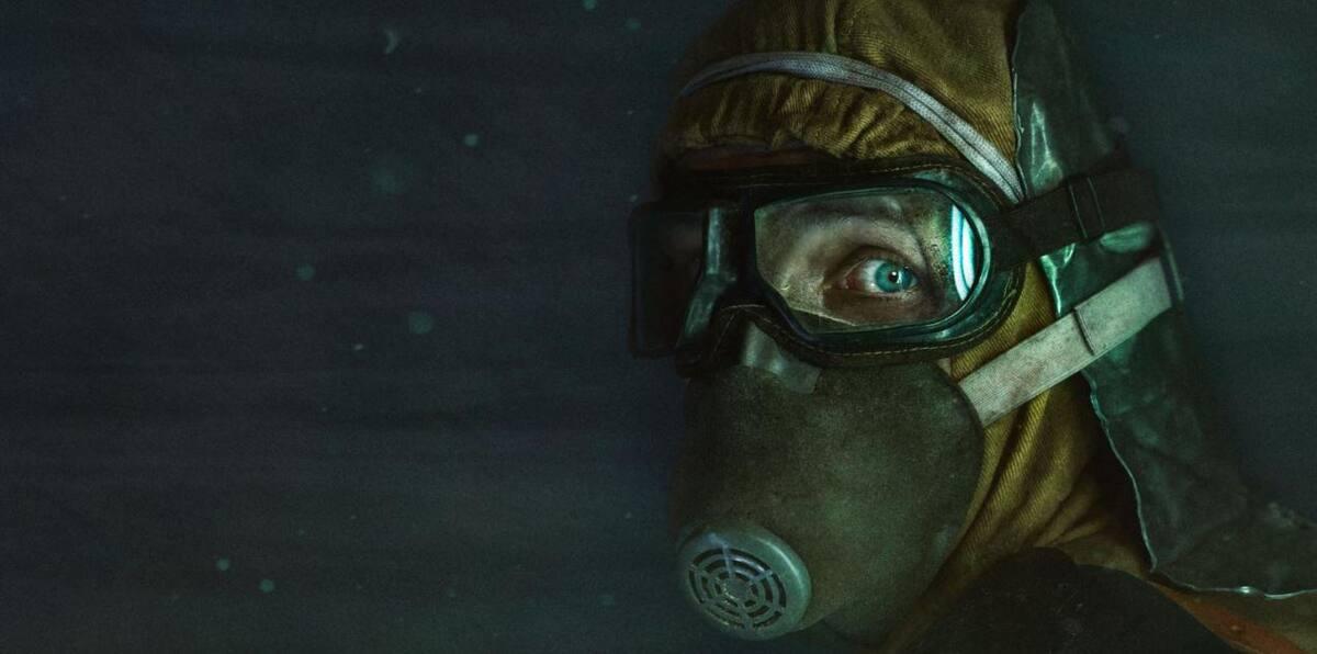 watch Chernobyl  Season 1 Sky Atlantic