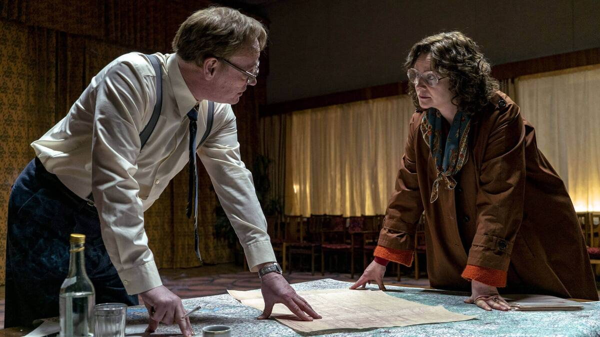 Stream Chernobyl® season 1 episode 2 with a NOW TV Entertainment Pass