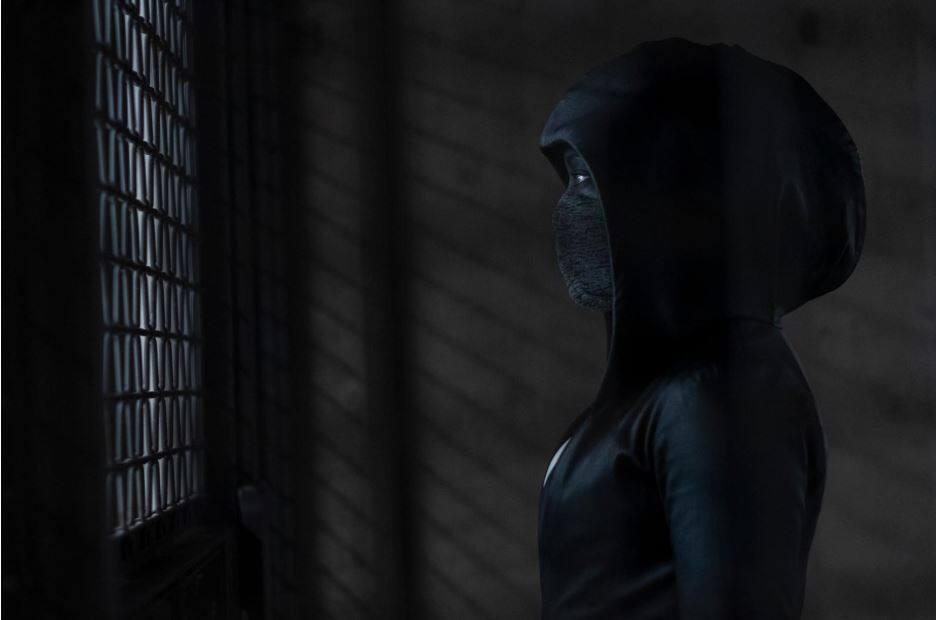 Watchmen Season 1 Sky Atlantic