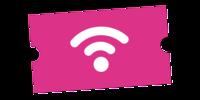 Broadband ticket