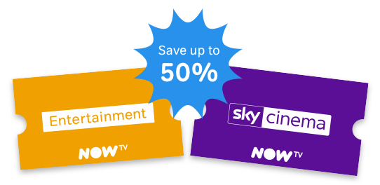 Entertainment and Sky Cinema