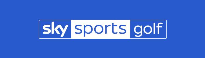 Sky Sports Golf
