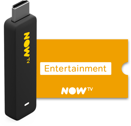 Entertainment and Stick bundle