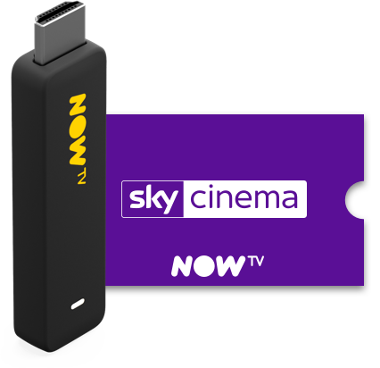 Stick and Sky Cinema bundle