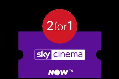 NOW TV Cinema Pass