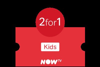 NOW TV Kids Pass