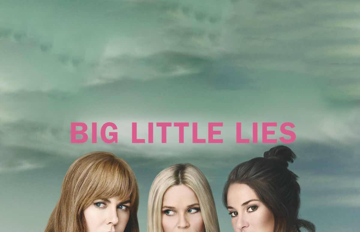 Watch Big Little Lies with a NOW TV Pass