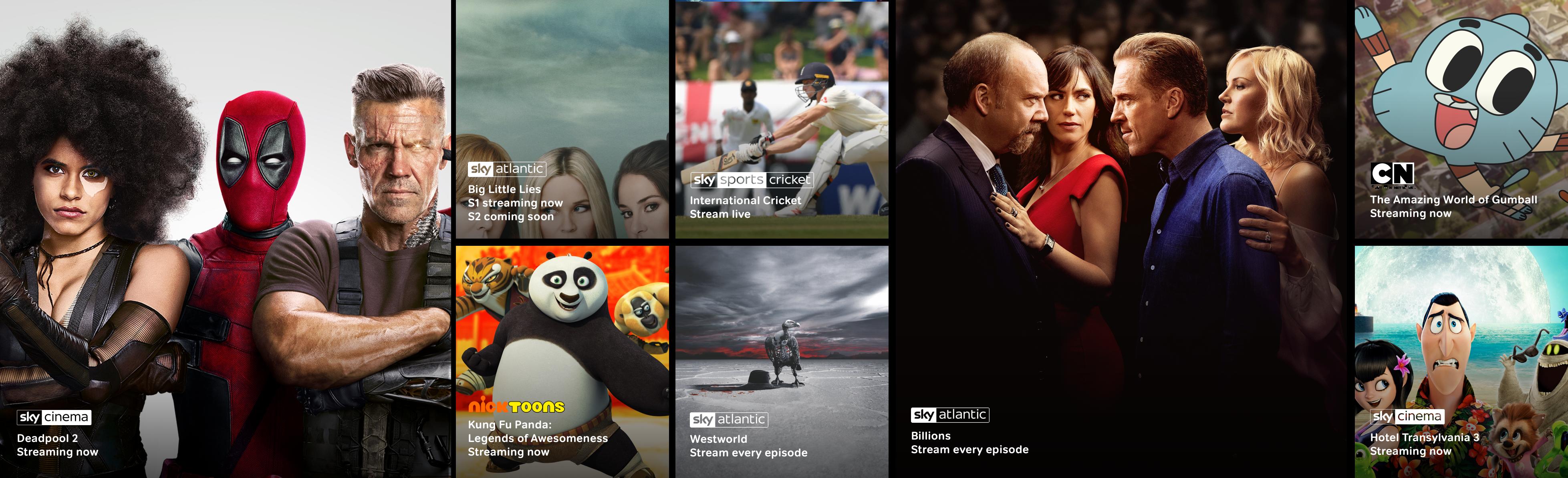 Smart Tv Stick Stream Movies Tv Amp Sports Instantly