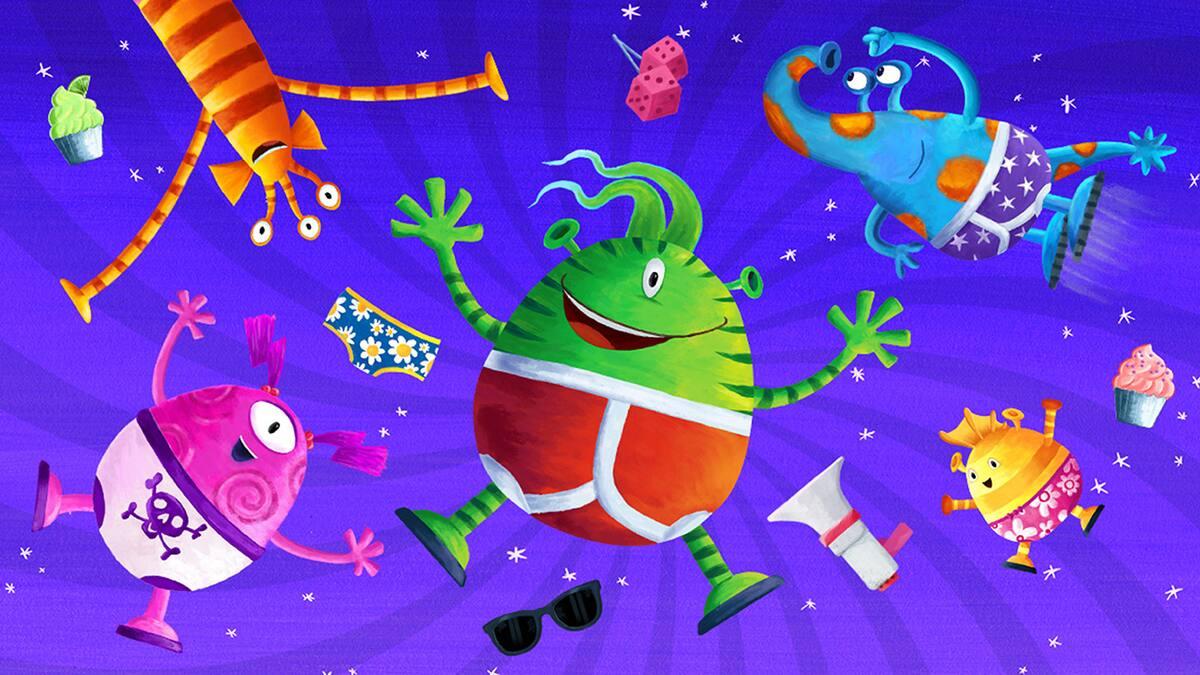 Kids Tv Watch Kids Tv Shows Online