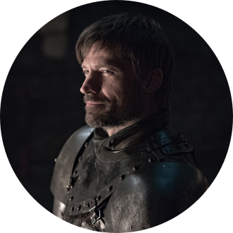Watch Jaime Lannister on NOWTV
