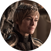 Watch Lena Headey as Cersei Lannister NOW TV