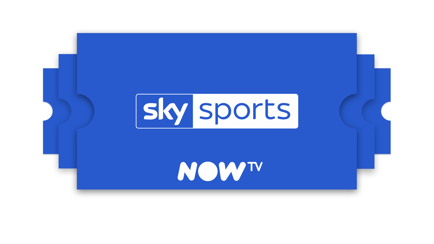 Sky Sports On Now Tv