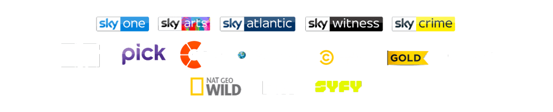 Watch the latest shows on NOW TV