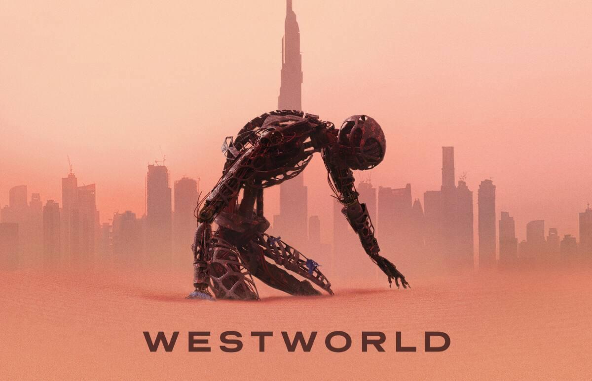 Watch Westworld S3