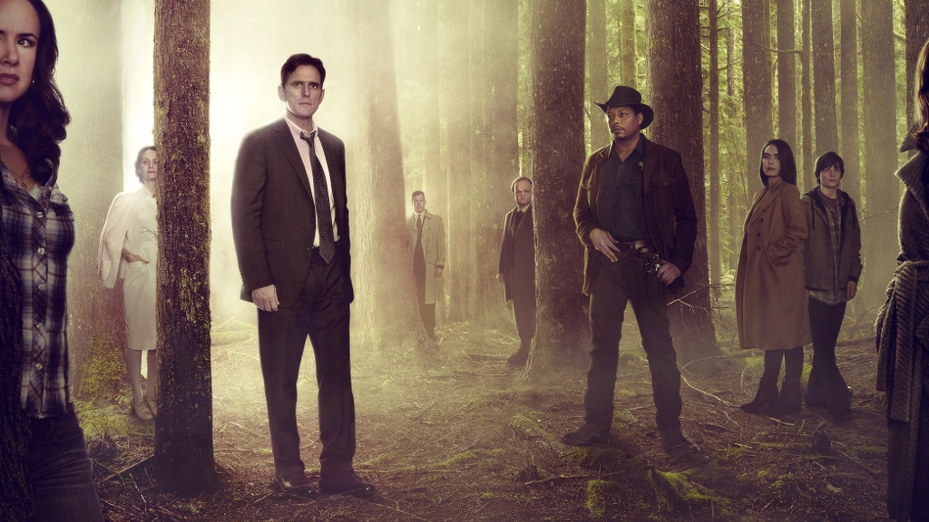 5 things you need to know about wayward pines