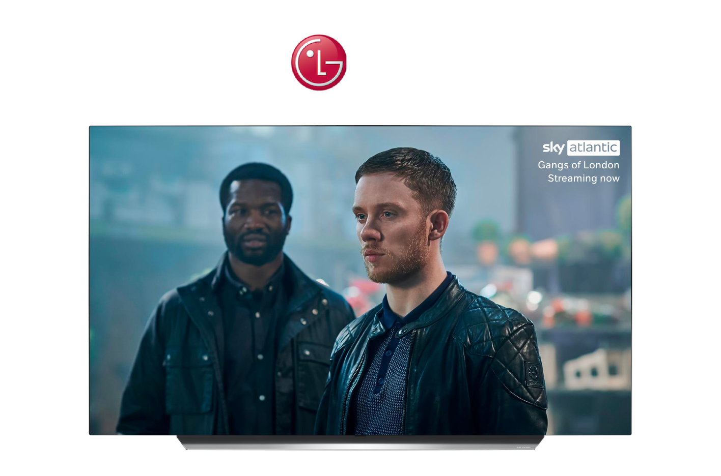 Watch Now Tv On Lg Tvs And Stream Movies Tv Shows And Live Sport