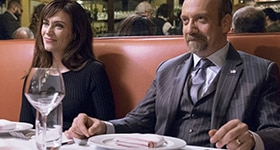 Billions season 2 episode 10, 'With or Without You'.