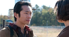 The Walking Dead season 3 episode 15, 'This Sorrowful Life'