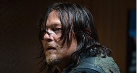 The Walking Dead season 6 episode 11, 'Knots Untie'.