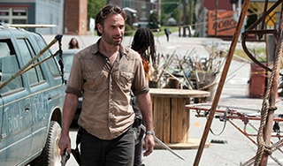 Stream The Walking Dead season 3 episode 12 with a NOW TV Entertainment Pass.