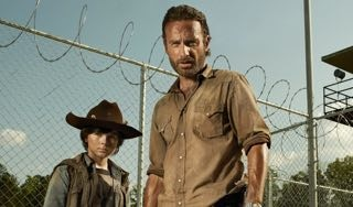 Stream The Walking Dead season 3 episode 1 with a NOW TV Entertainment Pass.