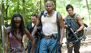 Stream The Walking Dead season 3 episode 7 with a NOW TV Entertainment Pass.