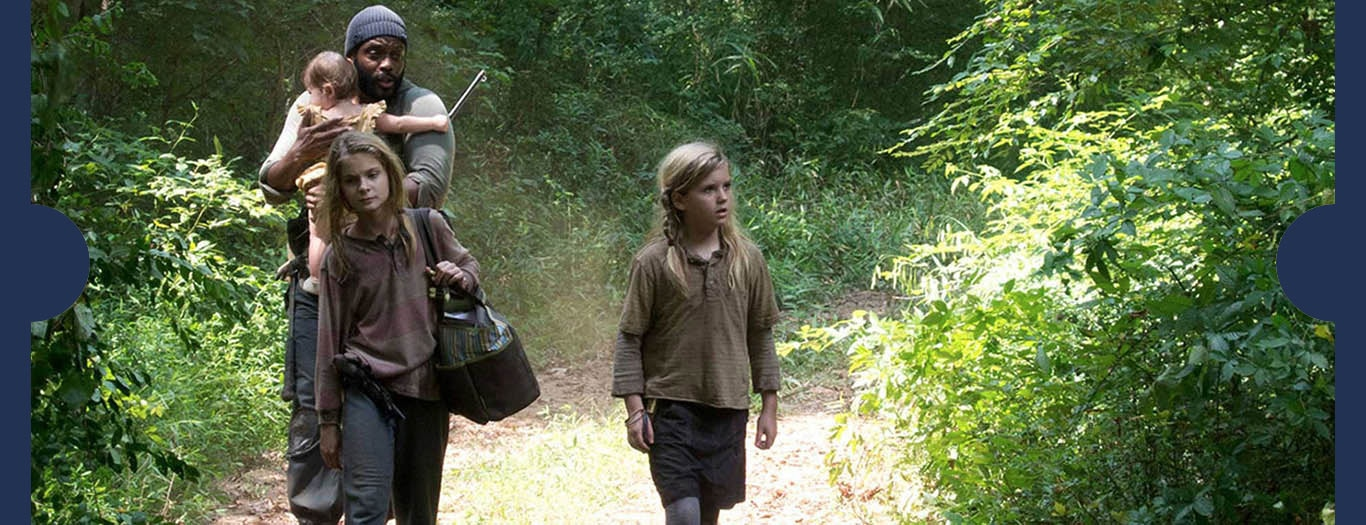 Stream The Walking Dead season 4 episode 10 with a NOW TV Entertainment Pass.