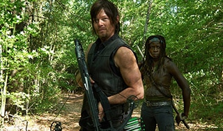 Stream The Walking Dead season 4 episode 3 with a NOW TV Entertainment Pass.