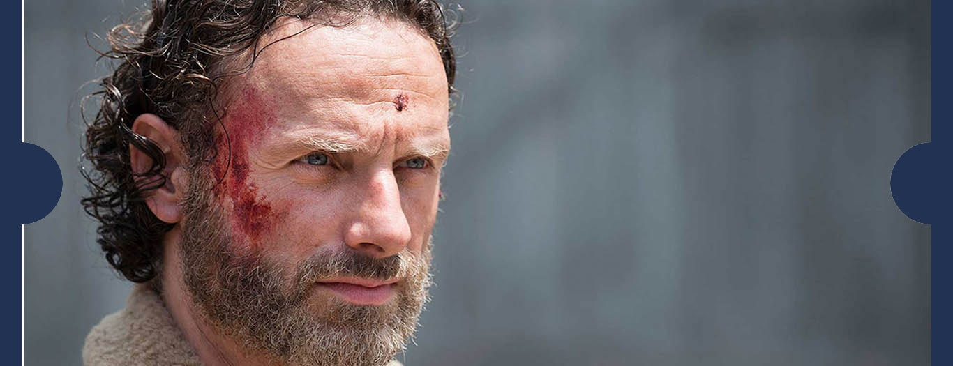 Stream The Walking Dead season 5 episode 1 with a NOW TV Entertainment Pass.