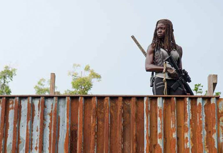 Stream The Walking Dead season 6 episode 10 with a NOW TV Entertainment Pass.