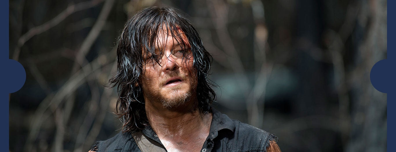 Stream The Walking Dead season 6 episode 6 with a NOW TV Entertainment Pass.