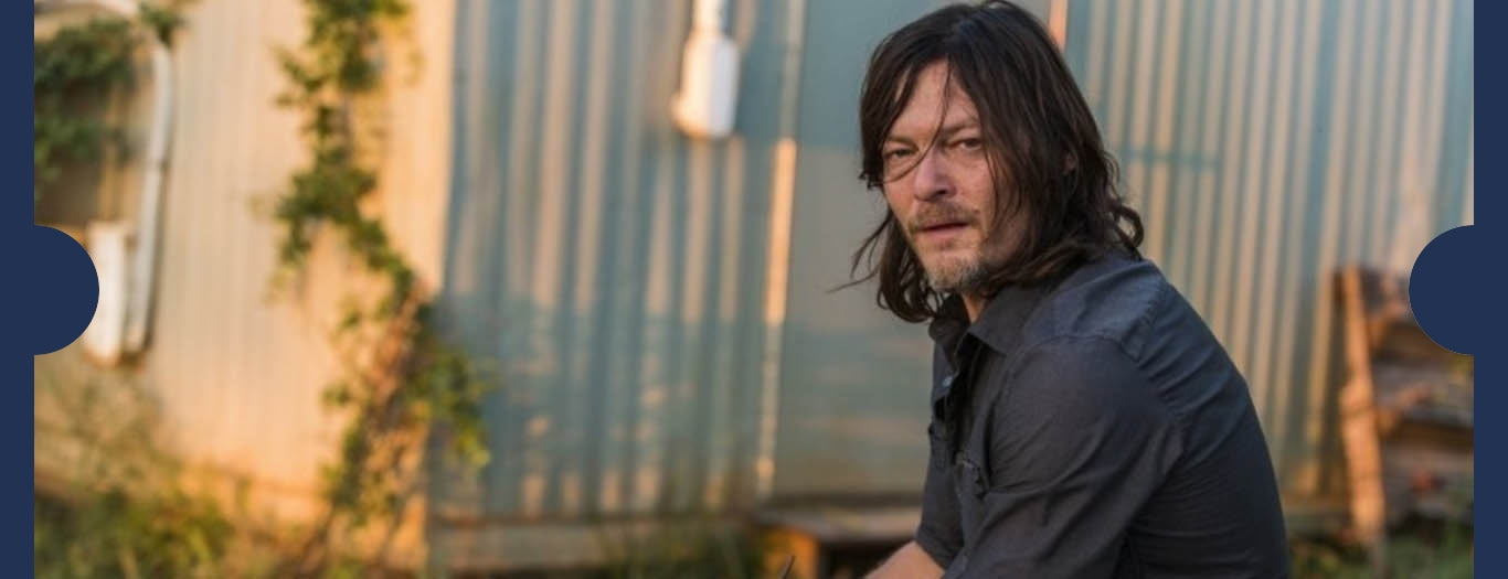 Stream The Walking Dead season 7 episode 14 with a NOW TV Entertainment Pass.