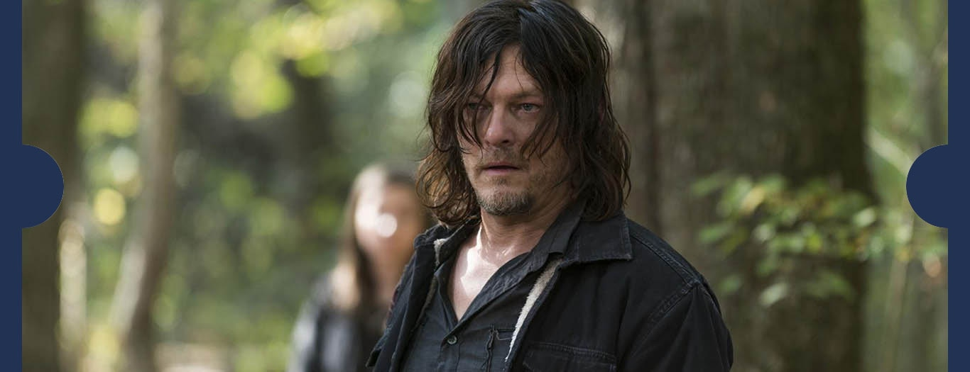 Stream The Walking Dead season 7 episode 15 with a NOW TV Entertainment Pass.